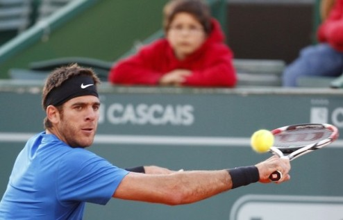 Дель Порто сможет сыграть на US Open
