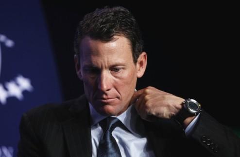 Официально: Лэнс Армстронг пожизненно дисквалифицирован