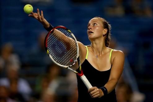 Нью-Хэйвен (WTA). За трофей сразятся Квитова и Кириленко