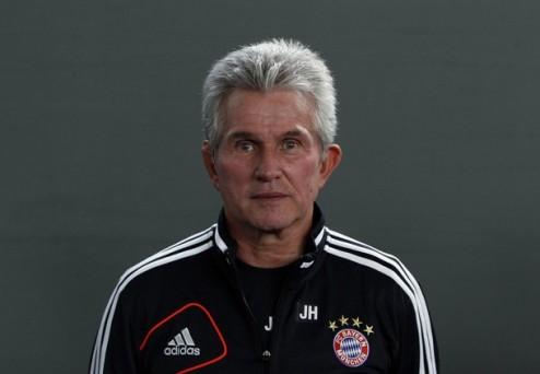 Хайнкес покинет Баварию