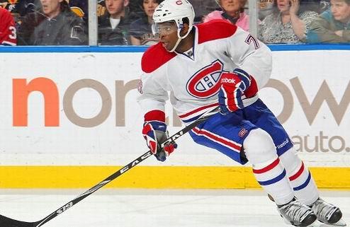 НХЛ. У Монреаля — самая красивая форма