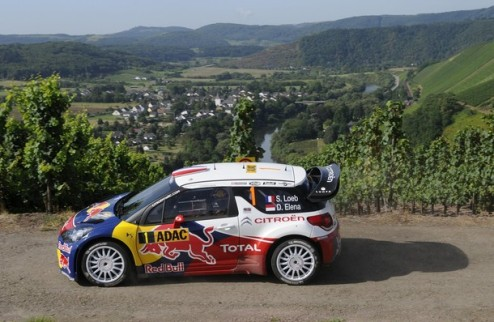 WRC. ����� ��������. ��� ���������