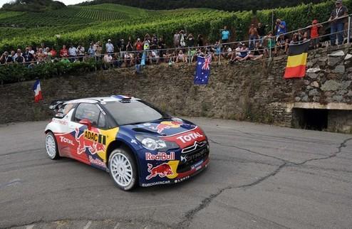 WRC. ����� ��������. �������������� ������ ˸��