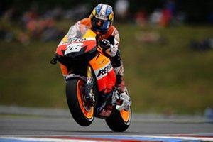 """MotoGP. Педроса: """"Знал, что у меня будет шанс на победу"""""""