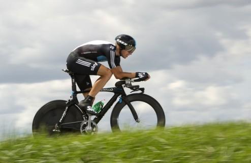 Велоспорт. Хаген выигрывает в Плуэ