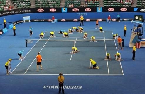 ATP �������� ������ Australian Open