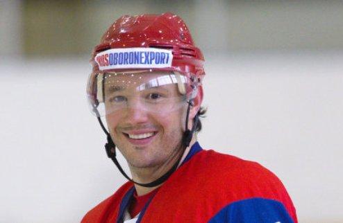 НХЛ. Ковальчук в случае локаута будет играть в России