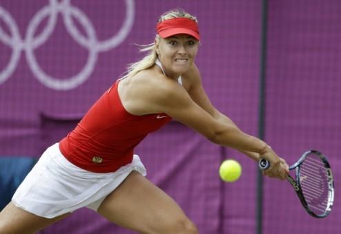 """Шарапова: """"Серена Уильямс — фаворитка US Open"""""""