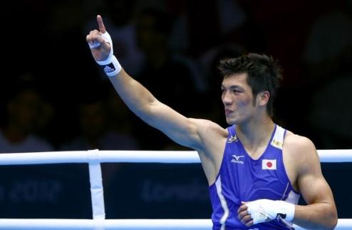 Триумфатор Олимпиады отказался переходить в профи