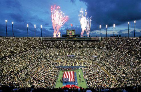 US Open. Превью