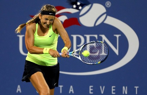 US Open (WTA). ��������� ����� �������� � ���������