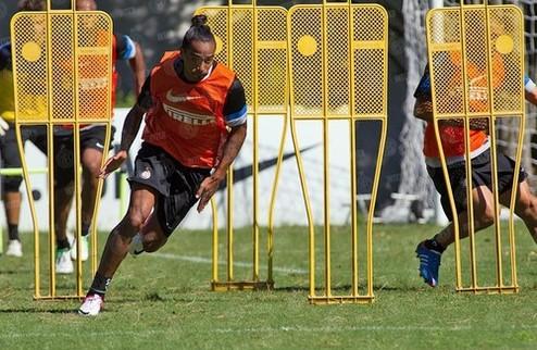 Официально: Интер подписал Альваро Перейру