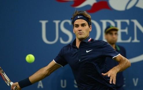 """Федерер: """"Новак Джокович — фаворит US Open"""""""