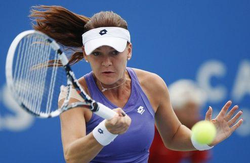 US Open (WTA). ��������� �������, ������ ������ �.�����������