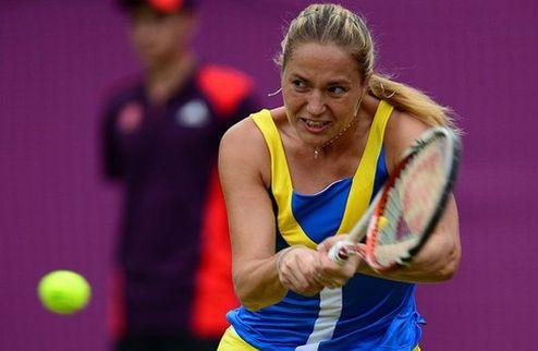 US Open. Янкович разгромила Бондаренко