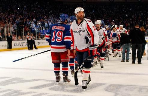 НХЛ. Кнубл ожидает локаута