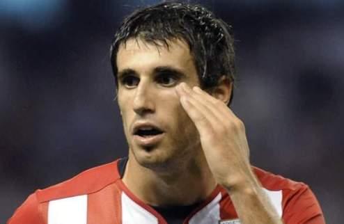 Официально: Хави Мартинес — игрок Баварии