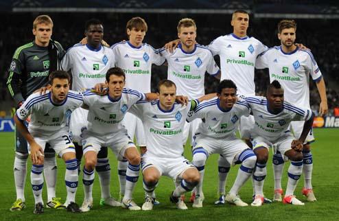 Трансферная кампания киевского Динамо завершена