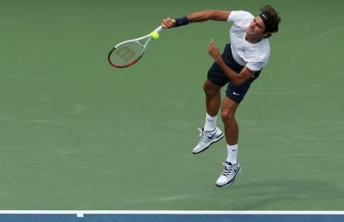 Федерер шокирован решением Роддика