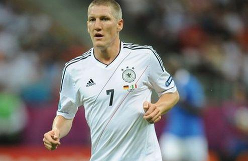 Германия: есть состав на матчи с Фарерами и Австрией