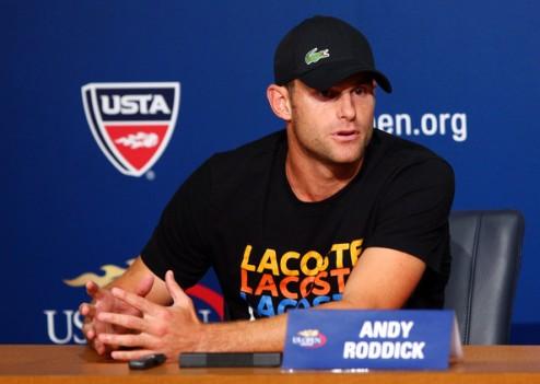 Дневник US Open. День четвертый