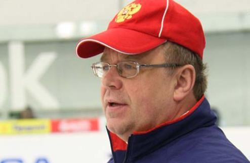 Официально: Захаркин и Быков — тренеры сборной Польши