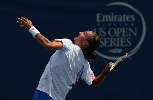 ���������� ���������� ������ �� US Open