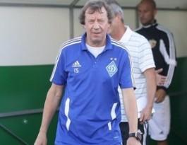 Динамо взяло курс на Донецк