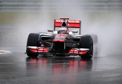 Формула-1. Гран-при Бельгии. Как это было