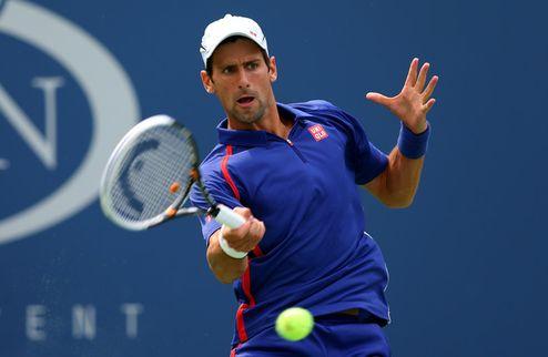 US Open. ��������� ������ ���������, ����������� � �����