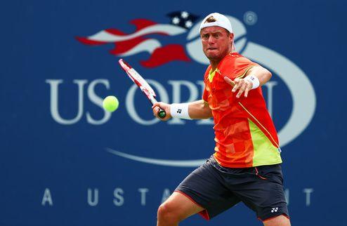 US Open. ������ �������� ����� �������