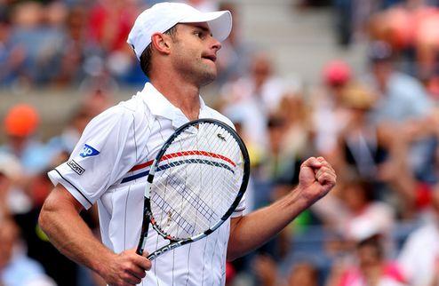 US Open. Эмоциональный триумф Роддика