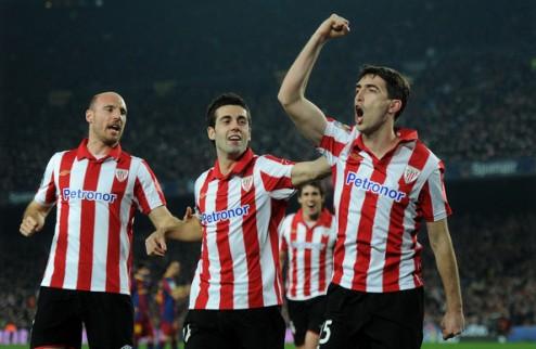 Ла Лига продлила трансферное окно для Атлетика