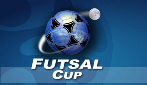 Футзал. Будут организованы трансляции матчей Энергии в Кубке УЕФА