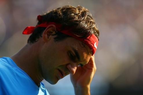 "Федерер: ""Жаль, что Фиш снялся"""