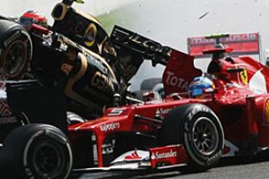 Формула-1. Команды задумываются о закрытых кокпитах