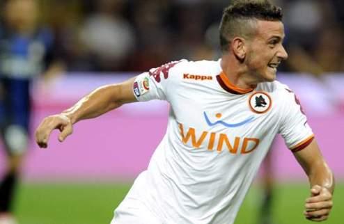 Рома предложит новый контракт Флоренци