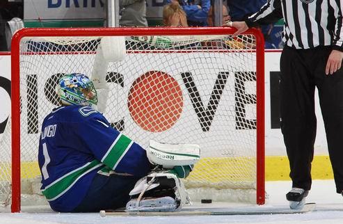 НХЛ. Люонго хочет во Флориду