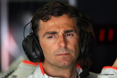Формула-1. Гран-при Италии — сотый для де ла Росы