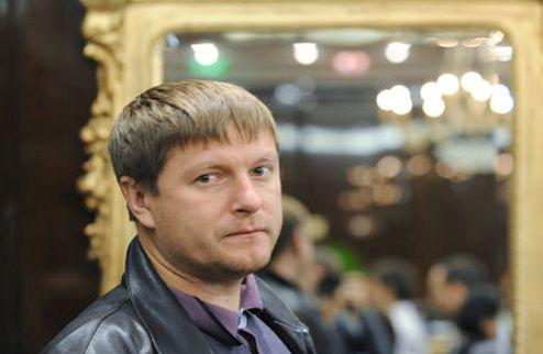 Гольф. Кафельников может выступить за Украину на Олимпиаде-2016