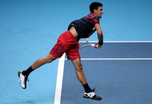 US Open. ���� ����� �������� ������ ����� ���������