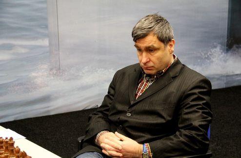 Шахматы. Украина обыграла Францию
