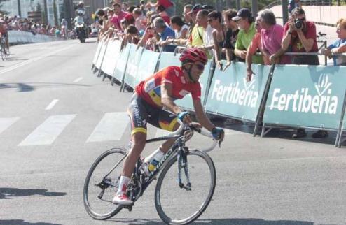 Контадор выигрывает Вуэльту