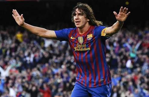 Барселона не спешит продлевать контракт с Пуйолем