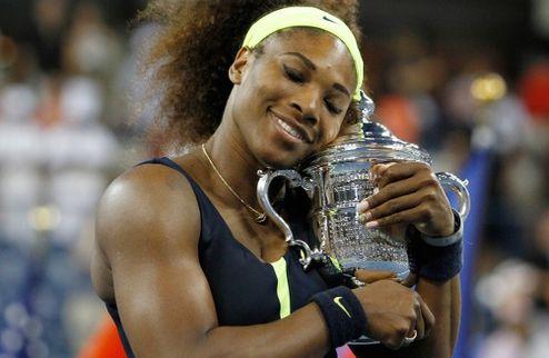 �. ������� ��������� �������� � ������ US Open
