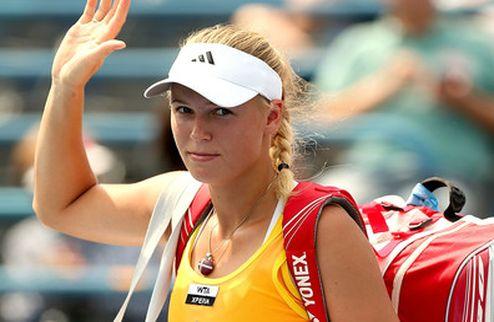 Рейтинг WTA. Шарапова — вторая, Возняцки покинула десятку