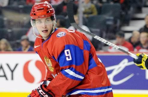 НХЛ. Тампа-Бэй подписала игрока с драфта-2011