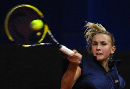 Ташкент (WTA). Цуренко терпит поражение, Никулеску сенсационно выбывает