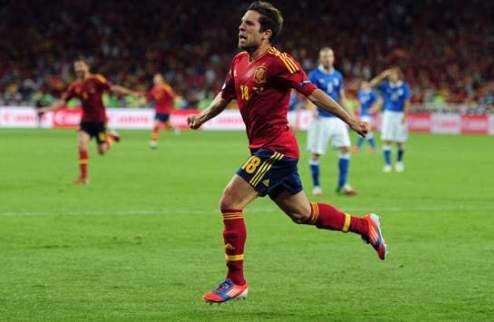 Альба: Испанию не стоит списывать со счетов