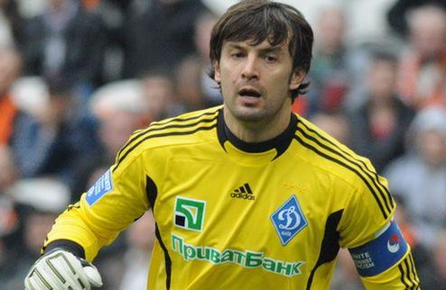 Шовковский рассказал о причинах расставания со сборной